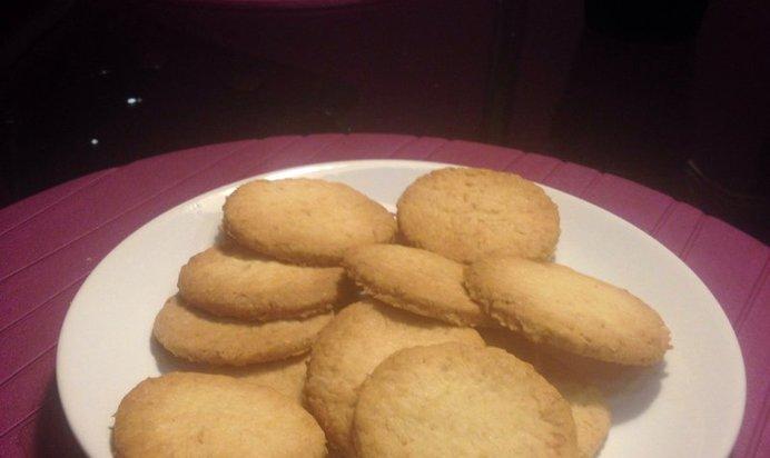 Печенье шоколадное без яиц рецепт пошагово