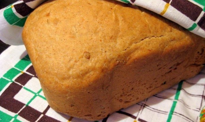 Хлеб в хлебопечке рецепты с фото пошагово
