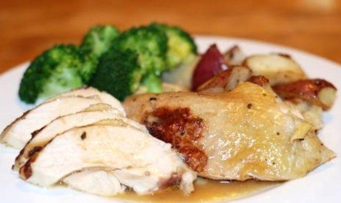 Рецепты подлива для курицы