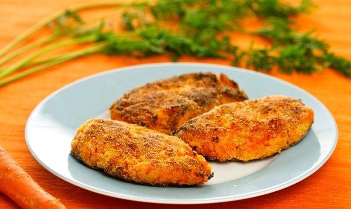 Рецепты мяса и курицы в кляре