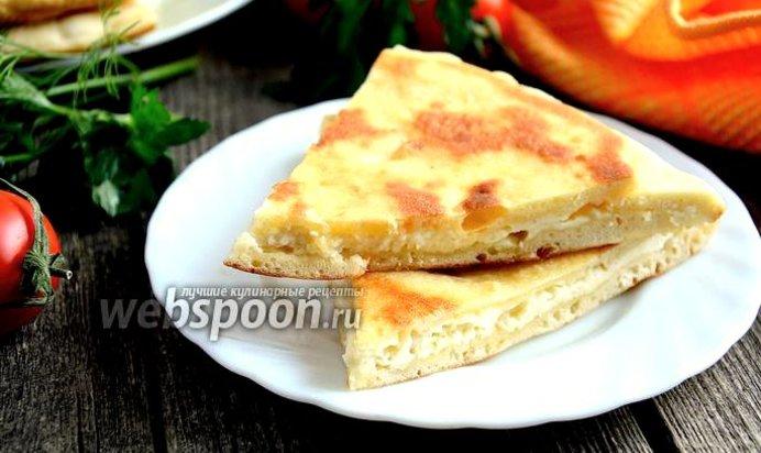 Рецепты с адыгейским сыром с пошагово