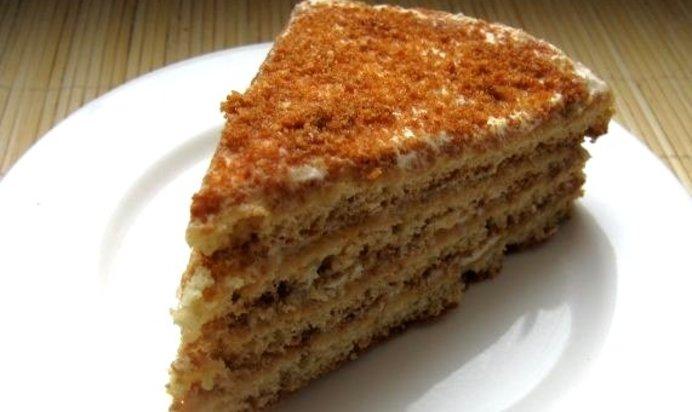 Торт мужской каприз рецепт с пошагово