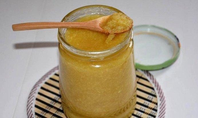 Как сделать мед с лимонами 82