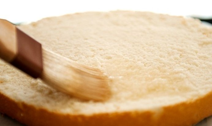 Самые простые пропитки для тортов