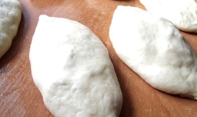 Тесто для беляшей в хлебопечке рецепт пошагово
