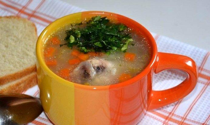 Рассольник по домашнему рецепт приготовления в домашних условиях