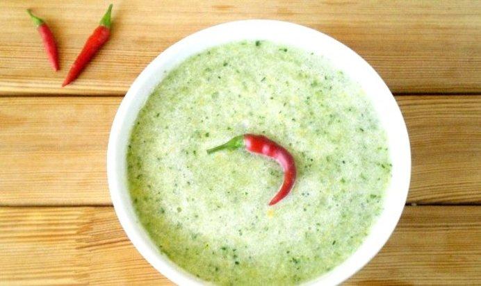 Супы пюре рецепты с фото простые и вкусные пошаговые
