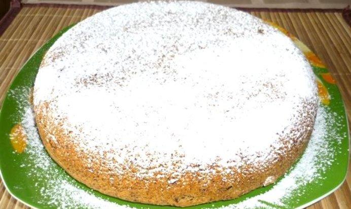 Рецепт кексов в мультиварке с пошаговым