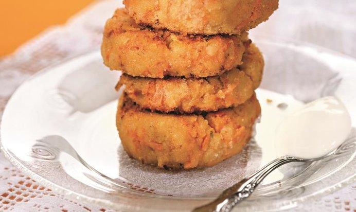 Морковно яблочный рецепт с фото