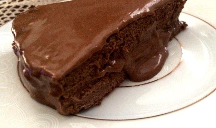 Торт шоколадный рецепт в домашних условиях пошаговый рецепт с
