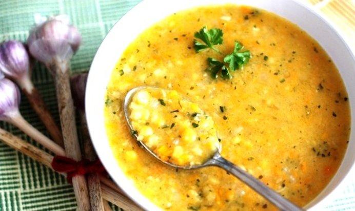 Гороховый суп рецепт быстро