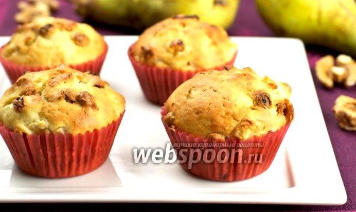 Кекс рецепт с изюмом и орехами рецепт пошагово