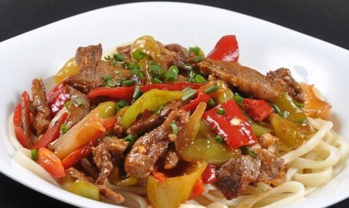 Рецепт приготовления узбекского лагмана