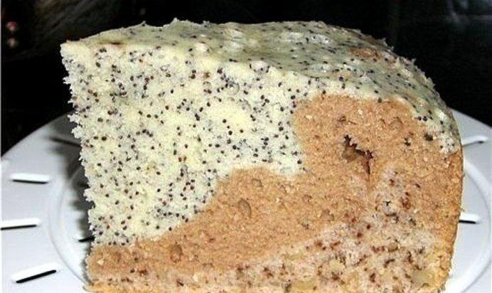Рецепт кекса три желания