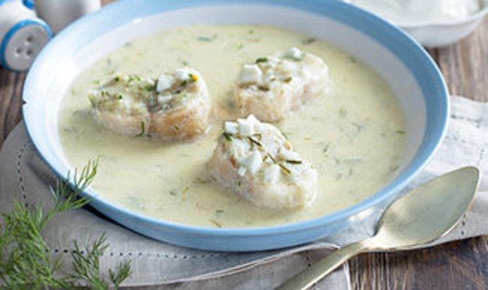 простой рецепт рыбного супа из консервов
