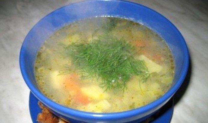рецепты летних блюд на скорую руку