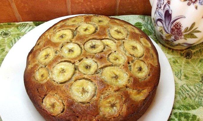 Маффины рецепт с пошагово в духовке с бананом рецепт с пошагово