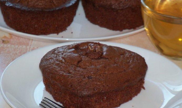 рецепты кексов в домашних условиях в мультиварке