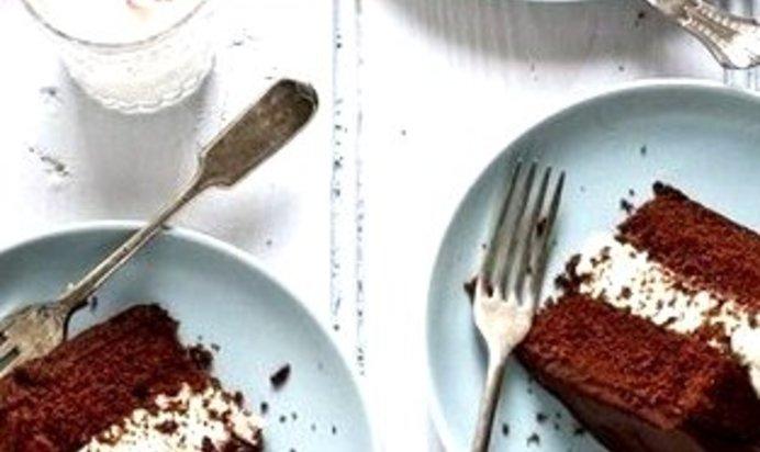 Печенье с шоколадом рецепты
