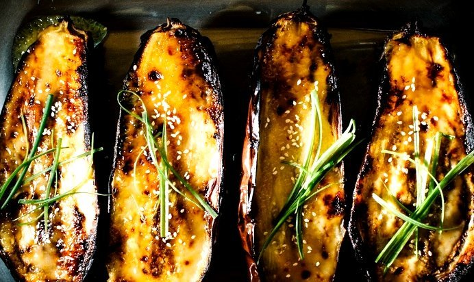 овощи в карамели рецепт с фото