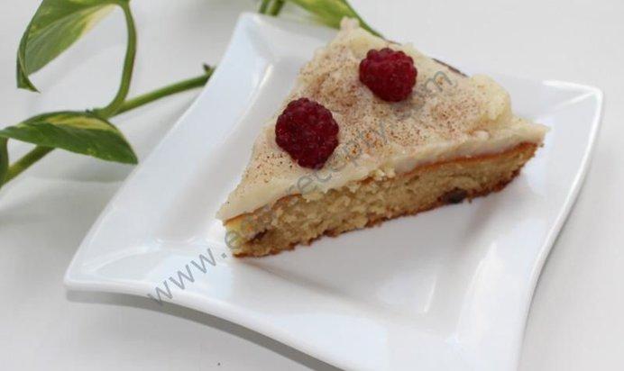 Торт бисквит на кефире рецепт