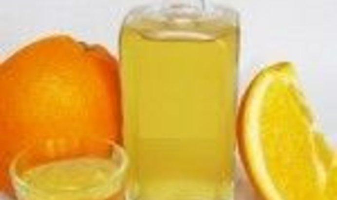 Как в домашних условиях сделать апельсиновый ликер