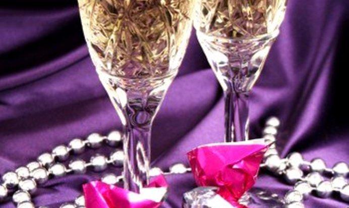 Рецепт шампанского в домашних условиях