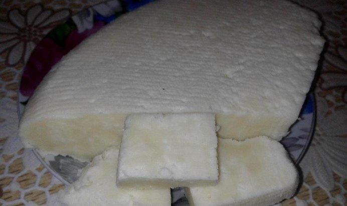 Брынза в домашних условиях рецепт пошагово из закваски