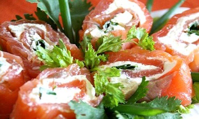 С красной рыбойы с фото простые и вкусные