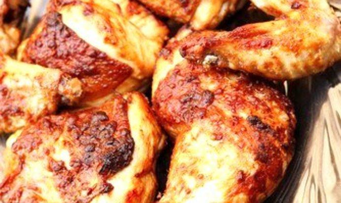 Простые рецепты из курицы в домашних условиях