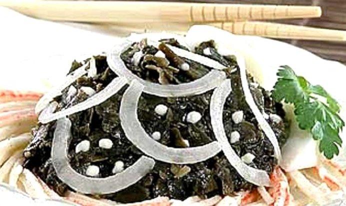 Приготовление морской капусты домашних условиях