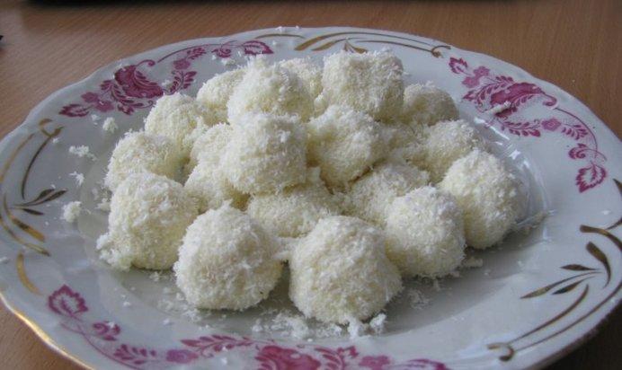 Рафаэлло рецепт с фото пошагово