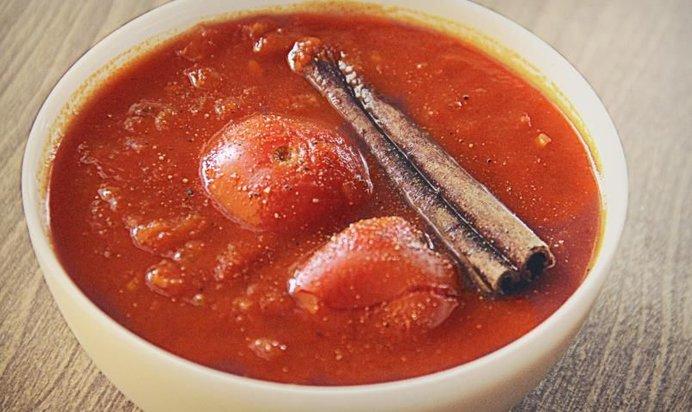 Приготовить томатный суп в домашних условиях 975