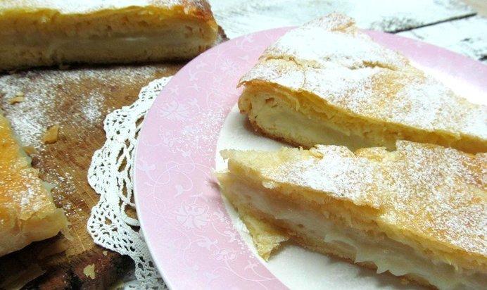 Восточные сладости рецепты с фото пошагово