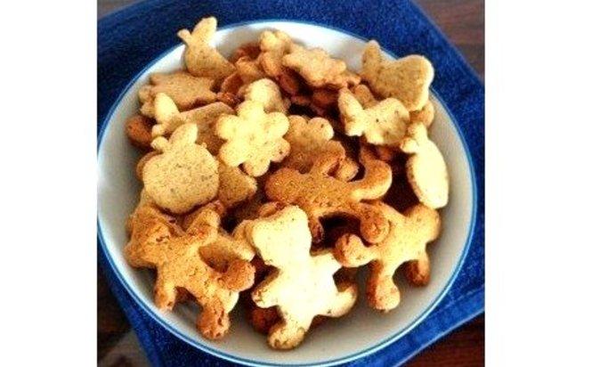 Как сделать домашние печенье рецепт 932