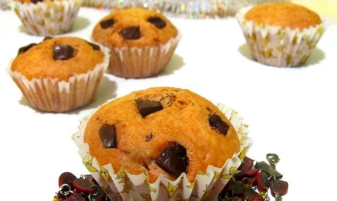 Кексики с изюмом рецепт с фото пошагово