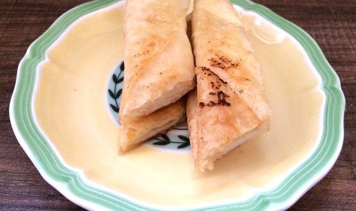 Рецепты из лаваша в домашних условиях пошаговый с фото