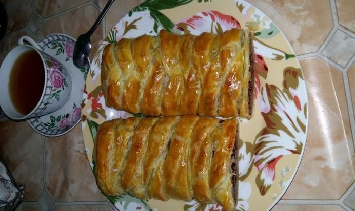 Борщ с утки рецепт с фото пошагово