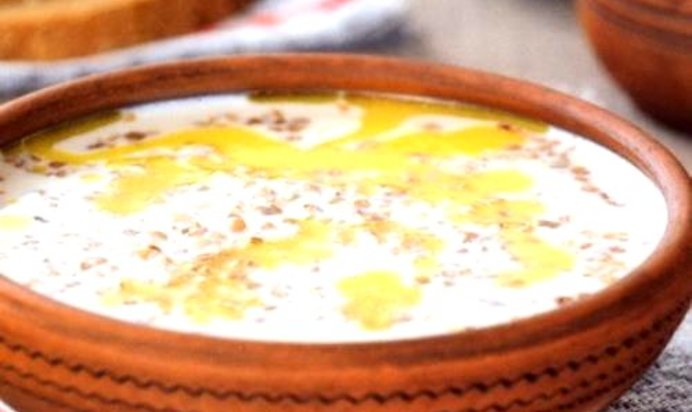 молочный суп рецепт фото пошагово