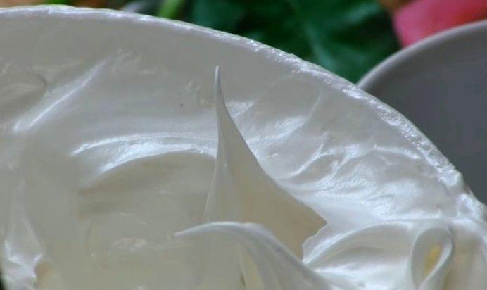 Чистополя белковым крем тает в руках чтобы ночью