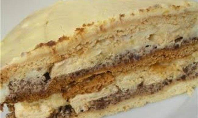 Самый сложный рецепт торта в мире