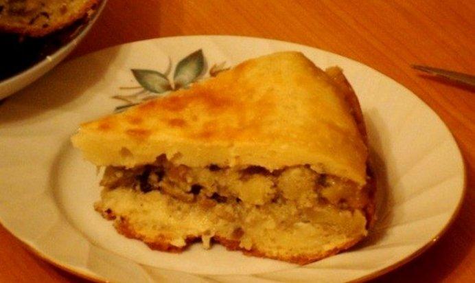 Пирожки в мультиварке рецепты с фото с картошкой