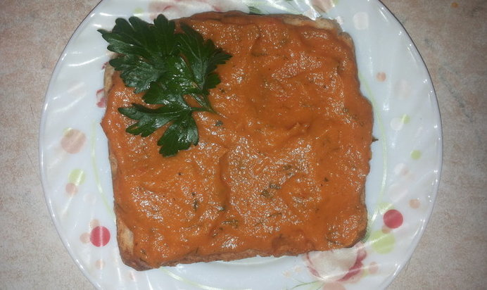 Рецепт кабачковой икры с фото пошагово