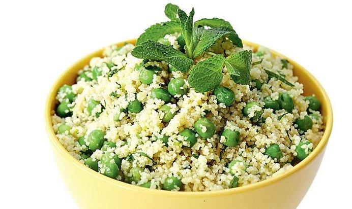 Рецепт с зеленым горошком замороженным рецепт пошагово