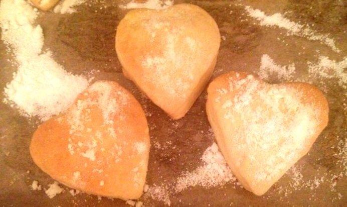 Рецепты мягкого и вкусного печенья
