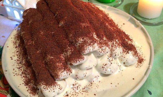 Торт монастырские развалины рецепт пошагово