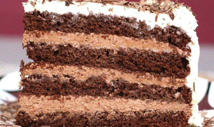 Торт у палыча прага рецепт пошагово