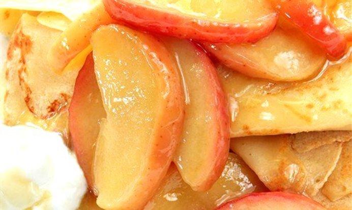 как похудеть на яблоках и воде