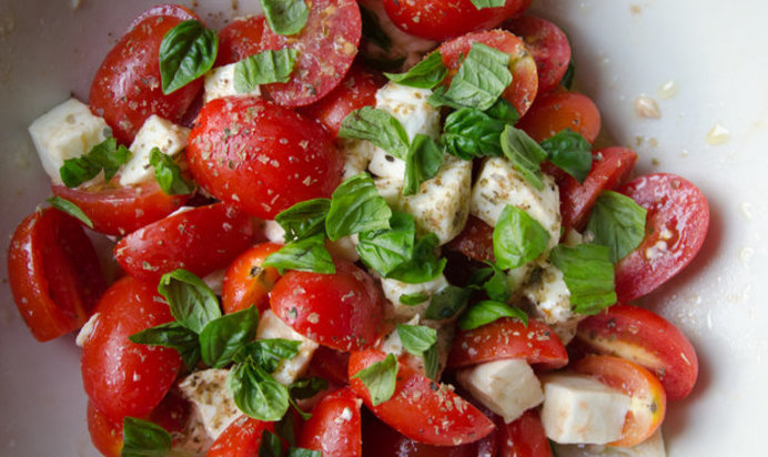 салаты с фунчозой рецепты простые и вкусные