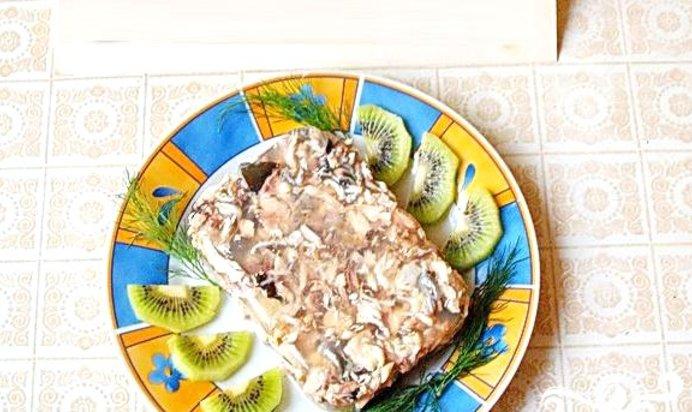 Песочное рассыпчатое печенье на маргарине рецепт с пошагово